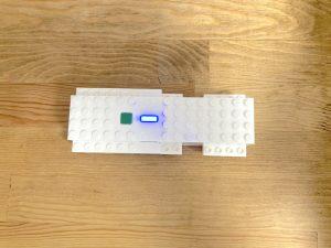 スクラッチとレゴブーストのBluetooth接続