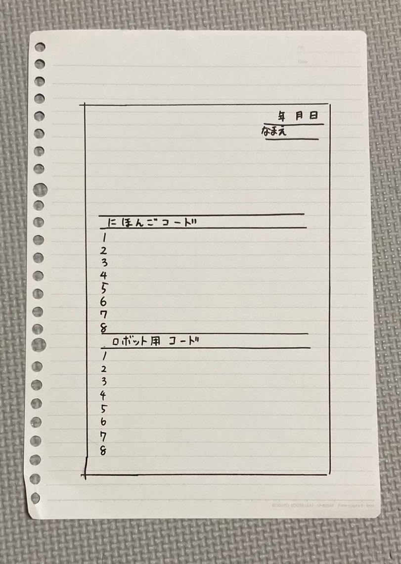 プログラミングで四角はどうやって描くの?【プログラミング的思考トレーニング】