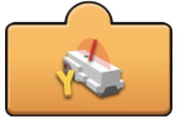 【投げ動作】スクラッチでレゴブーストのチルトセンサを制御しよう