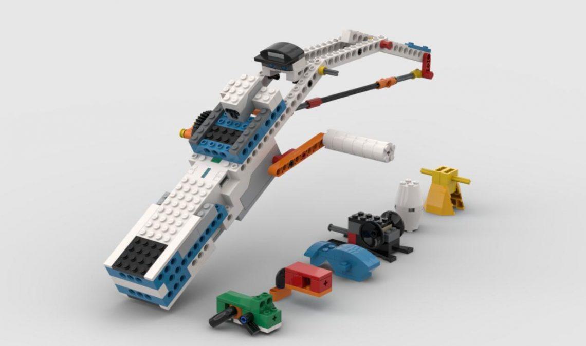 【ルアー選択】スクラッチでレゴブーストのカラーセンサを制御しよう