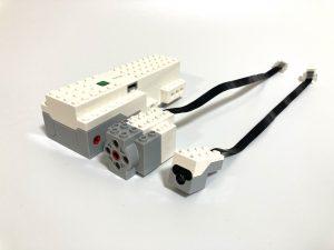 【レゴブースト&WEDO】センサーの機能比較
