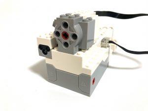 レゴブースト 合計13点を同時使用可能