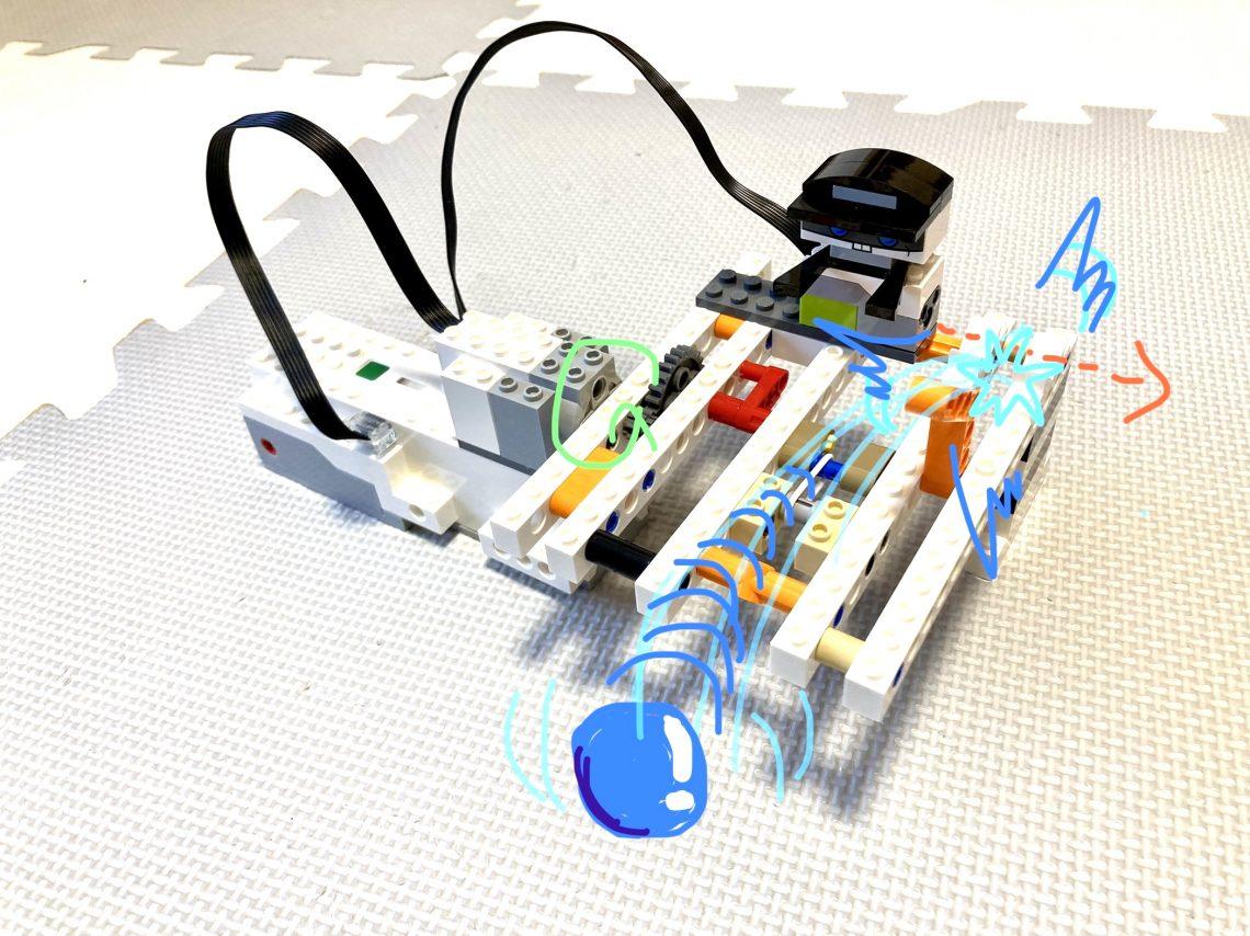 レゴブーストアイデアブック制作事例
