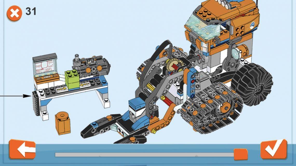 【ニンジャゴー&シティ】レゴブーストの拡張セットについて簡単に説明するよ